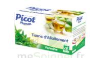 Picot Maman Tisane D'allaitement Verveine 20 Sachets à LYON