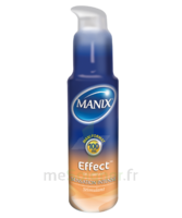 Manix Gel Lubrifiant Effect 100ml à LYON