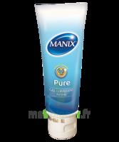Manix Pure Gel Lubrifiant 80ml à LYON