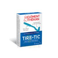 Clément Thékan Tire Tic Crochet B/2 à LYON