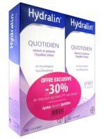 Hydralin Quotidien Gel Lavant Usage Intime 2*200ml à LYON