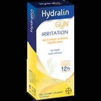 Hydralin Gyn Gel Calmant Usage Intime 200ml à LYON
