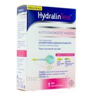 Hydralin Test Infection Vaginale à LYON