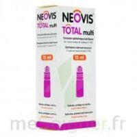 Neovis Total Multi S Ophtalmique Lubrifiante Pour Instillation Oculaire Fl/15ml à LYON