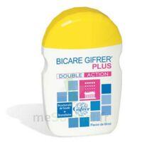 Gifrer Bicare Plus Poudre Double Action Hygiène Dentaire 60g à LYON