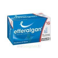 Efferalganmed 1 G Cpr Eff T/8 à LYON