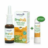 Ladrôme Propolis Solution Nasale Bio Spray/30ml+stick'nez à LYON