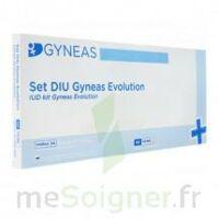 Gyneas Set Retrait D'implant à LYON