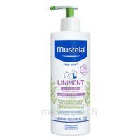 Acheter MUSTELA BEBE ENFANT Liniment Fl pompe/400ml à LYON