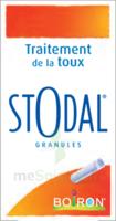 Boiron Stodal Granules Tubes/2 à LYON
