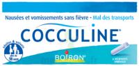 Boiron Cocculine Granules En Récipient Unidose Doses/6 à LYON