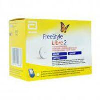 Freestyle Libre 2 Capteur à LYON