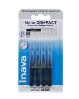 Inava Brossettes Mono-compact Noir Iso 0- 0,6mm à LYON