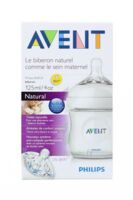 Avent Natural Biberon 125 Ml 0 Mois Et + à LYON