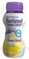 Fortimel Protein Sans Lactose, 200 Ml X 4 à LYON