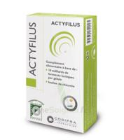 Actyfilus Ferments Lactiques Gélules B/30 à LYON