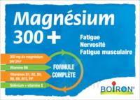 Boiron Magnésium 300+ Comprimés B/80 à LYON