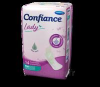 Confiance Lady Protection Anatomique Incontinence 2 Gouttes Sachet/14 à LYON