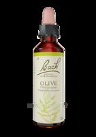 Fleurs De Bach® Original Olive - 20 Ml à LYON