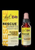 Rescue® Kids Compte-gouttes - 10 Ml à LYON