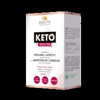 Biocyte Kéto Booster Poudre 14 Sticks à LYON