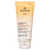 Shampooing Douche Après-soleil Nuxe Sun200ml à LYON