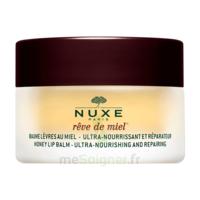 Nuxe Baume Lèvres Ultra-nourrissant Rêve De Miel®15g à LYON