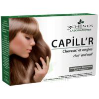 Capill'r Comprimés Cheveux Et Ongles B/30 à LYON