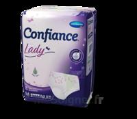Confiance Lady Slip Absorption 6 Gouttes Medium Sachet/8 à LYON