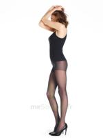 Sigvaris Styles Transparent Collant  Femme Classe 2 Noir Small Normal à LYON