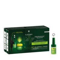 René Furterer Triphasic Progressive Sérum Antichute Coffret 8 Flacons X 5,5ml à LYON