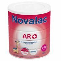 Acheter NOVALAC EXPERT AR + 6-36 MOIS Lait en poudre B/800g à LYON