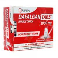 Dafalgantabs 1 G Cpr Pell Plq/8 à LYON