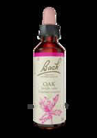 Fleurs De Bach® Original Oak - 20 Ml à LYON