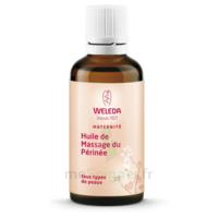 Weleda Huile De Massage Du Périnée 50ml à LYON