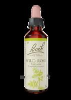 Fleurs De Bach® Original Wild Rose - 20 Ml à LYON