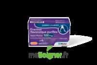 Fraction Flavonoique Mylan Pharma 500mg, Comprimés à LYON