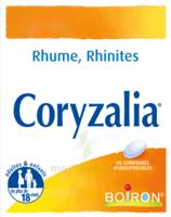 Boiron Coryzalia Comprimés Orodispersibles à LYON