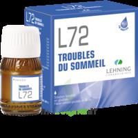 Lehning L72 Solution Buvable En Gouttes 1fl/30ml à LYON