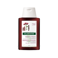 Klorane Quinine + Edelweiss Bio Shampooing 400ml à LYON
