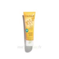 Caudalie Crème Solaire Visage Anti-rides Spf30 50ml à LYON