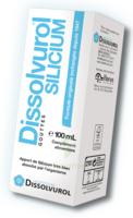Dissolvurol Silicium Solution Buvable En Gouttes Fl/100ml à LYON